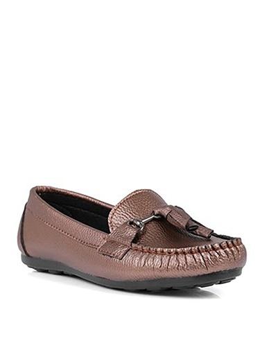 Oblavion Ayakkabı Bakır